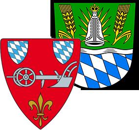 Schulamt Straubing Logo